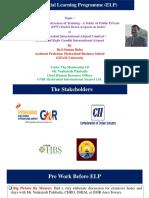 Dr S.Suman Babu-Modified ELP Presentation.ppt