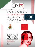 Bando Cimn 2019