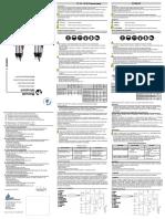 Manual Utilizare Pompe Submersibile Apa Uzata_Semisom_C_RO