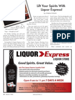 Liquor Express Article 1010