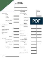Reap Personal Balance Sheet2
