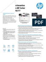 Imprimante HP 277