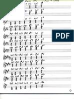 Diatonic 7th's Chords