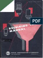 RCA Receiving Tube Manual [RC-16 1951]