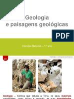 paisagens geologicas