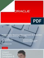 Oracle Presentation Feb 2016