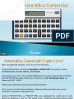matemantica financeira
