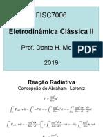 Eletrodinamica 2 - Cap 17,14 e 15