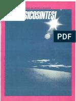 PSICOSINTESI  -  Ottobre 1990