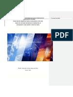 Informe de Estacion Meteorologica de Intrumentos Meteorologicos Unsaac