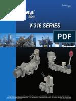 V-316 Series