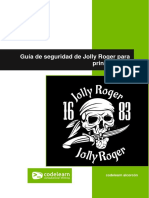 Guía de Seguridad de Jolly Roger Para Principiantes