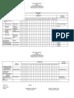 Gantt Chart Sample2