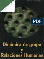 Fritzen, Silvio Jose - Dinamica de Grupo y Relaciones Humanas