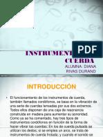 Instrumentos de cuerda.ppt