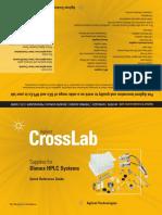 Agilent Crosslab Dionex Hplc Systems
