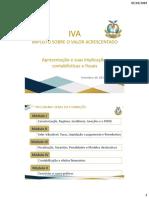 Ocpca Fc Iva Modulo 1 - 5ª Ed 2019