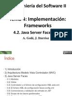 JavaServerFaces-OCW