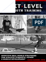 Next Level Strength Training 2.0