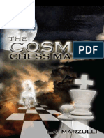 Cosmic Chess Match L.a. Marzulli