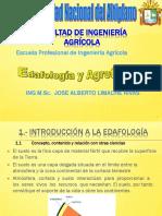 Conceptos básicos de edafologia