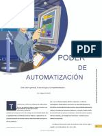 01 the Power of Automation.en.Es