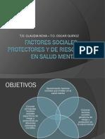 FACTORES PROTECTORES Y DE RIESGO EN SALUD MENTAL.ppt