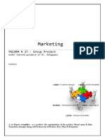 PGCHRM Marketing Project-Ver 1.1