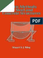 Steel & concrete