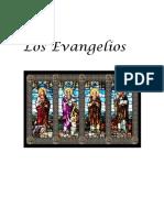Los Evangelios.docx