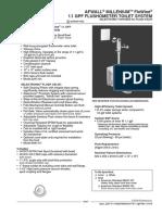 Spec Sheet 2257711