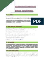 Reglamento de La Disciplina Deportiva de Vóleibol