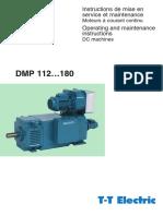 ABB dmp 112