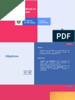 Caracterización matemáticas PTA 2019