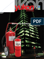 Manual Extintores Dotacion