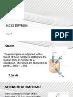 NCES DRYRUN 2019.pptx