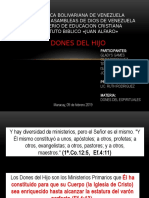EXPOSICION DE DONES DEL HIJO.pptx