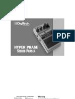 HyperPhaseManualV