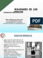 Mitos y Realidades de Los Radiofarmacos n. Delgado
