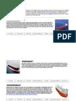 HUDSON Vessel Info