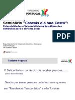 PPT Seminario Cascais Costa Apresentacao TP
