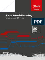 Danfoss Facts Worth Knowing About ACDrives