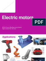 Electric Drives MyCourses