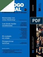 Revista thinks tanks neoliberalismo