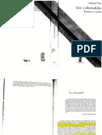Arte y Objetualidad .pdf