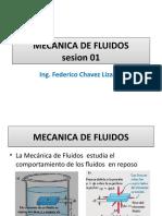 Ppt1 fluidos UNI