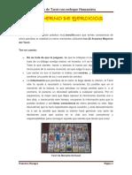 Cuaderno de Ejercicios curso Tarot Humanista