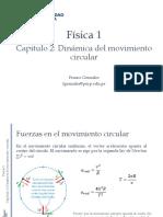 Dinamica Circular -Franco Gonzales