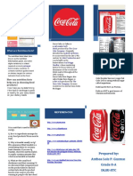All About Coca-cola