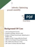 Case 2 AIC Netbooks